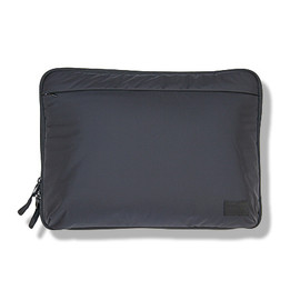 HEAD PORTER - Black Beauty Laptop CASE 15inch