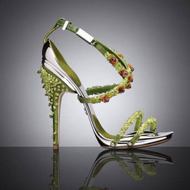 Conspiracy by Gianluca Tamb - heels Shoes Obsession: Extraordinary heels