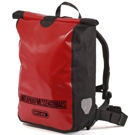 ORTLIEB - Messenger/Red