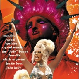 barry shils - Wigstock: The Movie [VHS] [Import]