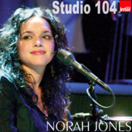 Norah Jones - Studio 104  Maison de Radio-France