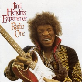 The Jimi Hendrix Experience - Radio One