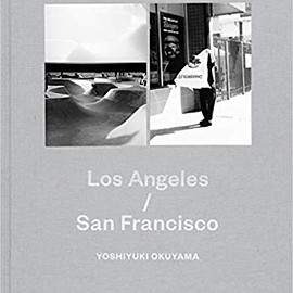 奥山由之 - Los Angeles/San Francisco