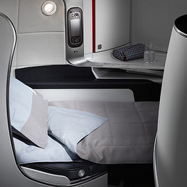 Air France - Business Class