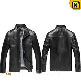 CWMALLS - Back to School 2018   CWMALLS® Seattle Leather Motorcycle Jackets CW807018 [Custom Made]