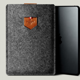 Hard graft - Hard graft iPad mini case