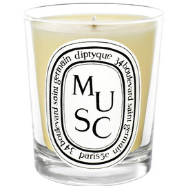 """Diptyque - Candle """"Musc"""""""