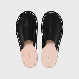 ace hotel - Ace Hotel×Hendr Scheme Leather Slippers