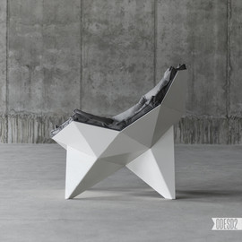 ODESD2 - Lounge chair Q1