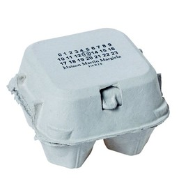Maison Martin Margiela - egg box
