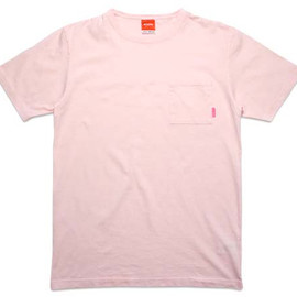 Wtaps - Blank Pocket Tee
