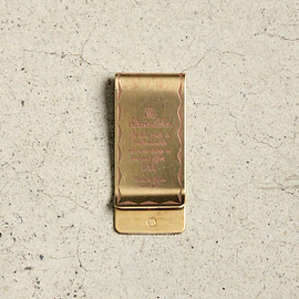 THE SUPERIOR LABOR - superior money clip