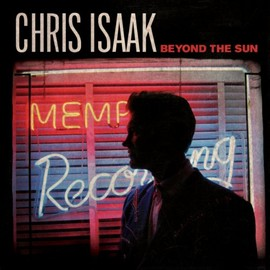 Chris Isaak - Beyond the Sun [Analog]