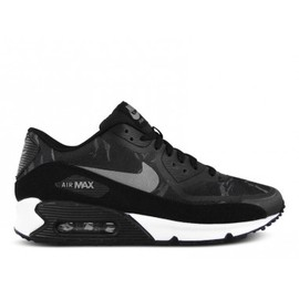 NIKE - NIKE AIR MAX 90 Limited Premium Tape camo BLK