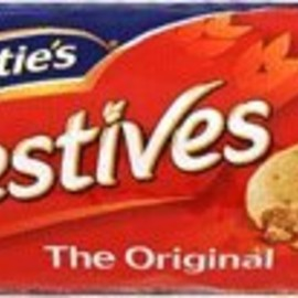 McVitie's - McVitie's Digestive Biscuits - 400g #14.2oz) 4 Pack
