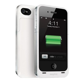 mophie - Juice Pack Air for iPhone 4