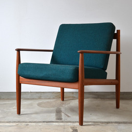 Grete Jalk - EasyChair model118
