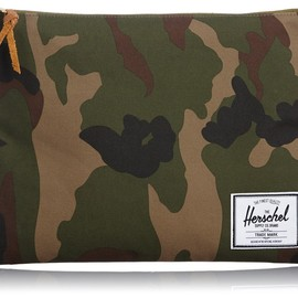 Herschel Supply - [ハーシェルサプライ] Herschel Supply Network XL Pouch