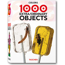 TASCHEN - 1000 Extra/ordinary Objects