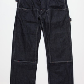 Engineered Garments - Painter Pant Indigo 11.25oz Denim