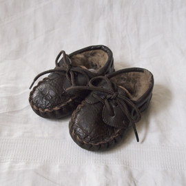 Makie - PePe Baby Moccasins/Made in Italy