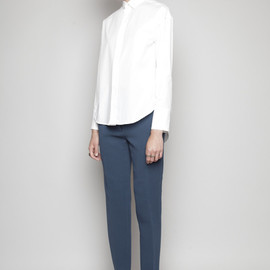 3.1 Phillip Lim - Cropped Cadillac Trouser