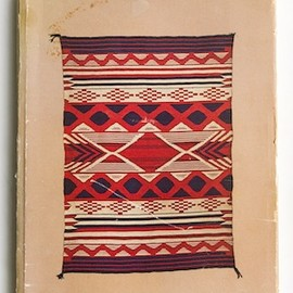 Mary Hunt Kahlenberg , Anthont Berlant Kahlenberg  - The Navajo Blanket