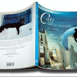 Hans Silvester - Cats of the Greek Islands