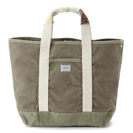 Rag-Handle TOTE LARGE