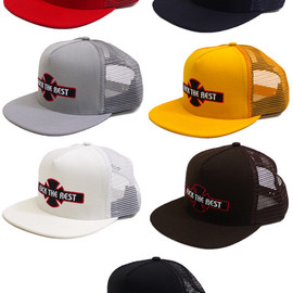 SUPREME - SUPREMEIndependent5-panelCap[キャップ]7カラー265-000264-013-【新品】