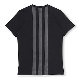 adidas - オリジナルス Tシャツ[NIGHT JOGGER TSHIRT BLACK]