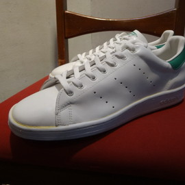 adidas - stan smith 90's made in FRANCE