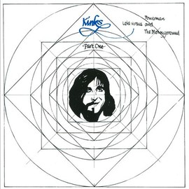 The Kinks - Lola vs. the Powerman & the Money-Go-Round, Pt. 1