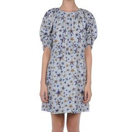 SEE BY CHLOE - print dress