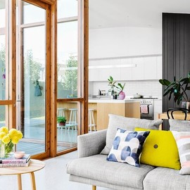 my scandinavian home - Fabulous bright and zesty inspiration from Inside Out