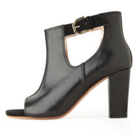 Viktor & Rolf - Cutout Ankle Boot