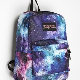 Jansport - Jansport Celestial Backpack - Urban Outfitters