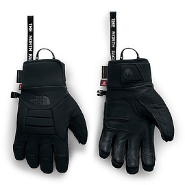 THE NORTH FACE - Steep Purist FUTURELIGHT™ Gloves - TNF Black