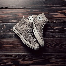 "CONVERSE - CHUCK TAYLOR 70 ""Snakeskin Pack"""