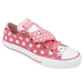 Converse - ALL STAR DOT pink