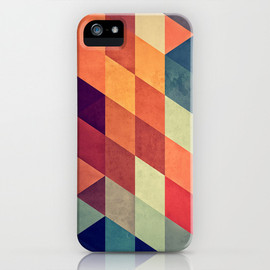 Spires - nyvyr iPhone Case