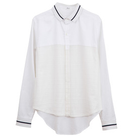 .efiLevol - Changeover Polo Collar Shirt