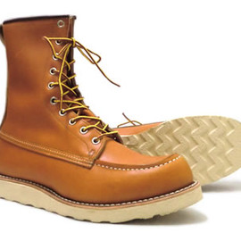 RED WING - 9877