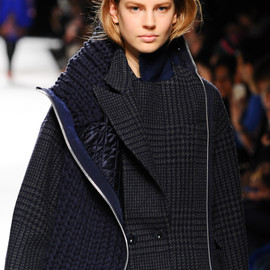 sacai - sacai 2014-2015aw collection