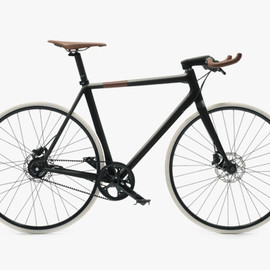 HERMES - Bicycle
