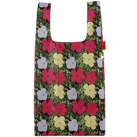ROOTOTE - flower ROO-shopper/Andy warhol