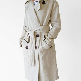 Acne - trench coat