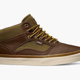 Vans OTW - Bedford (Timber Pack) - Brown/Antique