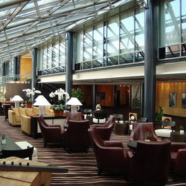 ドイツ - M-Lounge / Lobby - Hotel Hyatt Regency Mainz