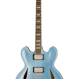 Gibson - Gibson Custom Shop Proudly Introduces the Dave Grohl Inspired By DG-335